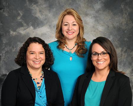 dental carer team assistants
