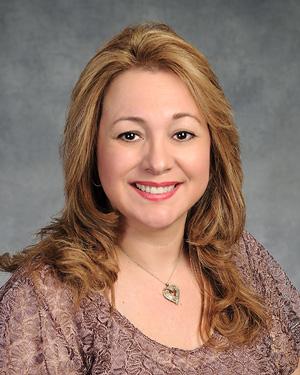 Dahlia Enriquez