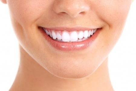teeth whitening dentist