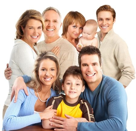 family implant dentistry 5830252_s