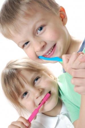 childrens dental
