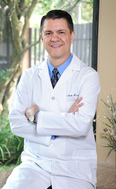 Dr. Mark Mann Beautiful Smile Dentist