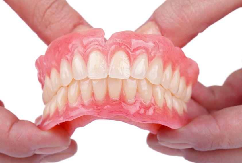 dentures dentist
