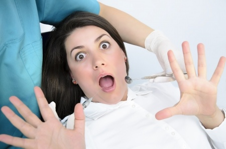 sedation dentistry 20499708_s