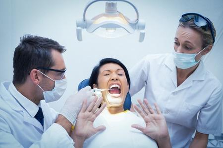 conscious sedation dentist 36406277_s