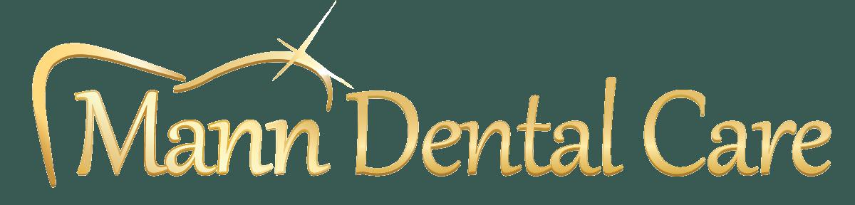 Mann Dental Logo